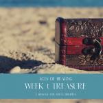Acts of Healing: Treasure